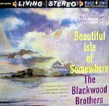 Blackwoods - Beautiful Isle of Somewhere
