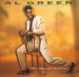 Al Green - And The Message Is Love