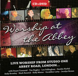 Worship At The Abbey London (CD+DVD)