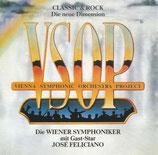 VSOP - Classic & Rock (Die neue Dimension)
