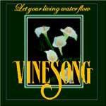 VINESONG - Let Your Living Water Flow