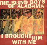Blind Boys Of Alabama - I Brought Him With Me