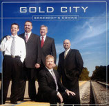 Gold City - Somebody's Coming -