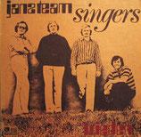 Janzteam Singers - Frieden