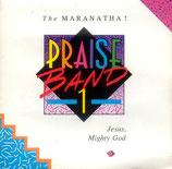 Praise Band 1 - Jesus Mighty God