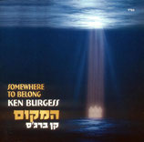 Ken Burgess - Somewhere To Belong