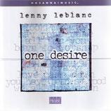 Lenny LeBlanc - One Desire