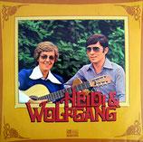 Heidi & Wolfgang - Heidi & Wolfgang
