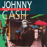 Johnny Cash : The Mystery Of Life