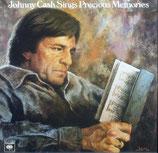 Johnny Cash - Precious Memories