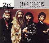 Oak Ridge Boys - The Millennium Collection