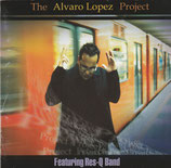 The Alvaro Lopez Project featuring Res-Q Band