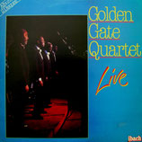 Golden Gate Quartet - Live 2-LP)