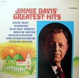 Jimmie Davis - Greatest Hits