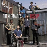 The Klezmatics - Rise Up