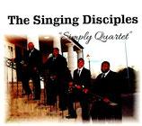 Singing Disciples - Simply Quartet