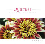 Quietime Praise : Your Turn To Unwind (instrumental)
