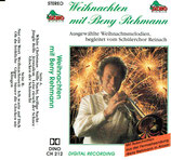 Beny Rehmann - Weihnachten mit Beny Rehmann