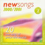 Kingsway - New Songs 2000/2001 Vol.2