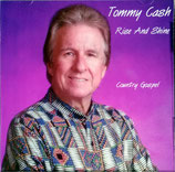 Tommy Cash - Rise And Shine ; Country Gospel
