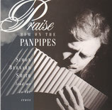Simon Bernard-Smith - Praise Him On The Panpipes : Lead me to the Cross