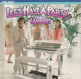 Franz Lambert - Let's Have A Party 2
