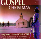 Johnny Thompson Singers - Gospel Christmas