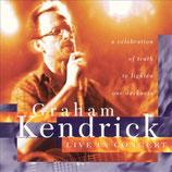 Graham Kendrick - Live In Concert