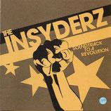 The Insyderz - Soundtrack To A Revolution