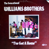 Williams Brothers - I've Got A Home