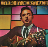 JOHNNY CASH : Hymns By Johnny Cash