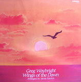 Greg Waybright - Wings of the Dawn