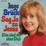 Inge Brück - Sag Ja zu Jesus
