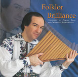 Cornel Pana - Folklor Brilliance
