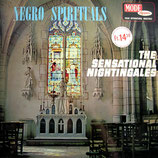 The Sensational Nightingales - Negro Spirituals