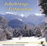 Jubelklänge, Festgesänge (Weihnachten) (Samenkorn)