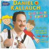 Daniel Kallauch - Strahlemann & Stupnase