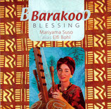 Mariyama Suso alias Elfi Bohl - Barakoo (Blessing)