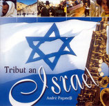 André Paganelli - Tribut an Israel