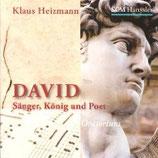 DAVID - Sänger, König und Poet (Oratorium)