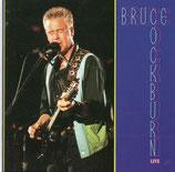 Bruce Cockburn - Live 1990