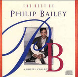 Philip Bailey - The Best of Philip Bailey