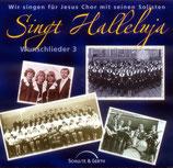 Wir singen für Jesus Chor - Singt Halleluja