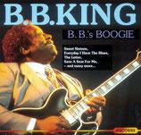 B.B.King - B.B.'s Boogie