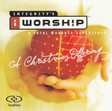 WORSHIP A CHRISTMAS OFFERING - Dual Disc (Integrity Music)