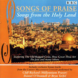 Songs Of Praise - Songs from the Holy Land (Cliff Richard, Daniel O'Donnell, Jonathan Veira)