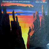 Thomas Goodlunas & Panacea - Take Me Away