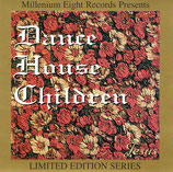 Millenium Eight Records Presents Dance House Children -Jesus (Limited Edition Series)