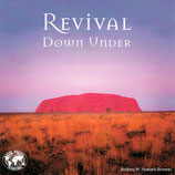 REVIVAL DOWN UNDER ; Rodney M.Howard-Browne (2-CD)