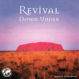REVIVAL DOWN UNDER ; Rodney M.Howard-Browne (2-CD)